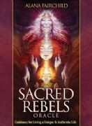 Sacred Rebels Oracle - Alana Fairchild , Autumn Skye Morrison